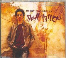 EAGLE-EYE CHERRY - Skull Tattoo  - CD single - MUS