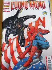 L' Uomo Ragno n°168 2006 ed.Marvel Italia Panini  [G.154]