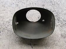 Filler Neck Fender Cup Porsche 356B T6 or 356C