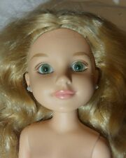 """Best Friends Club Kaitlin BFC INK 18"""" Jointed Articulated 2009 MGA Doll"""