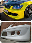 Front Bumper Hks Style For Lexus Is200 Is300 Toyota Altezza Sxe10