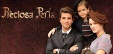 PRESIOSA PERLA,BRASIL TELENOVELA COMPLETA 27 DVDS