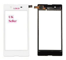 Sony Xperia E3 White Digitizer Lens Glass Touch Screen D2202 D2203 D2206 + tools