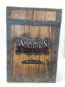 Assassin's Creed 4 IV Black Flag Buccaneer Edition Statue Figurine Collectors