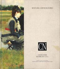 CN Comune Notizie- Rivista del Comune di Livorno - N. 26 n. s. dicembre 1998