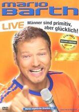 MARIO BARTH: MÄNNER SIND PRIMITIV, ABER GLÜCKLICH (Live in Berlin)