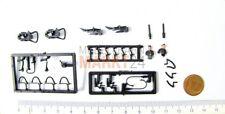 Ersatz-Zurüstbeutel z.B. für ROCO DRG Dampflok BR 93 1:87 Spur H0 - NEU