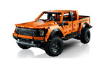 LEGO Technic Ford F-150 Raptor, set 42126 - NEW, Factory Sealed