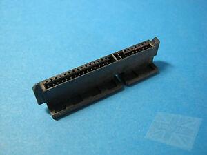 Dell Latitude E5420 / E5520 SATA Hard Drive Adapter Interposer Connector (C49RW)