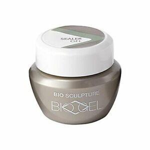Bio Sculpture Sealer Gel N2 4.5g Gel Nail