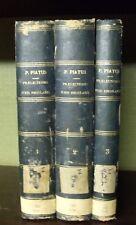 620 Praelectiones juris regularis ad usum S. Francisci Capucinorum 1888