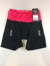 Zoot Womens Performance 6in Tri Shorts Xsmall Xs (6048)