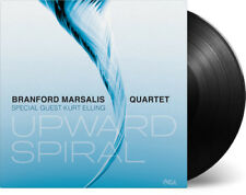 Branford Marsalis, Kurt Elling - Upward Spiral [New Vinyl LP] Gatefold LP Jacket