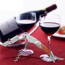 EG_ Paslanmaz Çelik Mantar Vida Tirbuşon Çok Fonksiyonlu Şarap Şişesi_GG