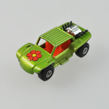 Matchbox Series No.13 - Baja Buggy - Superfast - Lesney, 1971 - grün / green