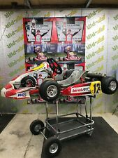 For sale ArtGP Chassis 2015 with MiniRok (60cc) engine 2016