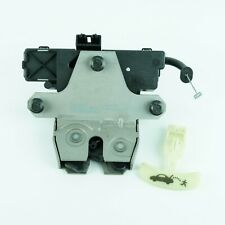 2005 - 2011 Volvo S40 Trunk Latch Lid Lock Actuator Assembly 31276697 2801
