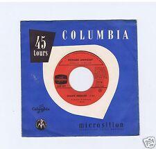 45 RPM SP JUKE BOX RICHARD ANTHONY  CHANTE HEIGH-HO (1965)