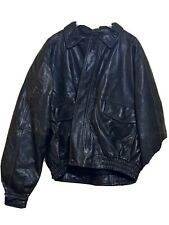 lether jacket men 3x