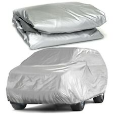 Universal Car Cover Sun-proof Dust-proof Protective Full Coverage Cover L