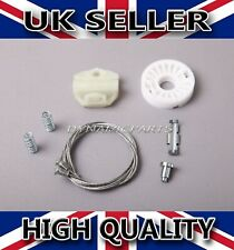 VAUXHALL OPEL VECTRA B WINDOW REGULATOR REPAIR KIT REAR RIGHT 1995-2002