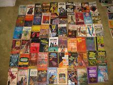 ec tubb roger zelazny book series set lot Sci Fi Science Fiction 60 ee doc smith