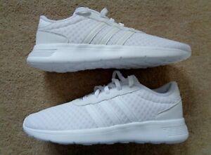 Adidas Ortholite Float Size 8.5 Hardly Used Trainers Running Gym Shoes Boots