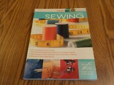 2009 Singer Complete Photo Guide To Sewing - By Editors of Creative Paperback