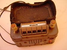 1946 1947 1948 Chevrolet Radio !