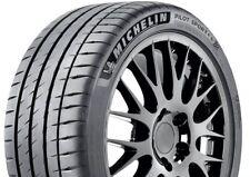 1 New Michelin Pilot Sport 4 S 96Y 30K-Mile Tire 2354019,235/40/19,23540R19