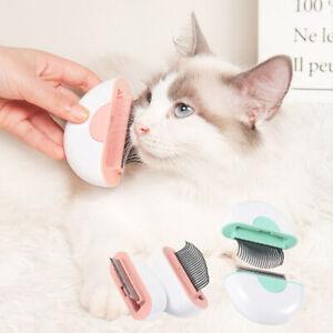 Cat Brush Hair Brush for Shedding&Grooming Short&Long haired Cat Grooming Brush*