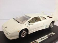 Lamborghini Diablo 1:24 Burago Bu22086 Modellino Diecast