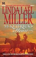 McKettrick's Heart by Linda Lael Miller (Paperback)