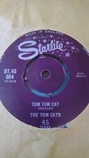 Rare RGM / Joe Meek. Tom Tom Cats