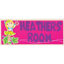 Plaques, panneaux et enseignes sans marque pour la décoration de la chambre