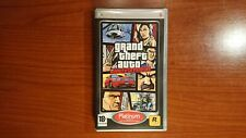 1574 Playstation Portable Grand Theft Auto Liberty City Stories PSP PAL