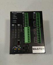 EATON LOGIC CONTROLLER RELAY ELC-PV28NNDR 24Vdc 6W