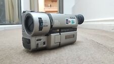 Sony Hi8 Camcorder TRV65 NTSC 8mm video camera Handycam
