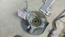 Driver Left Front Spindle/Knuckle Fits 13-16 DART 171486