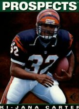 1995 SP Football Card #s 1-200 +Inserts (A2106) - You Pick - 10+ FREE SHIP