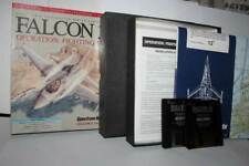 FALCON 3.0 OPERATION: FIGHTING TIGER USATO PC IBM FLOPPY ED UK BIG BOX FR1 55110