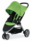 Britax 2017 B-Agile 3 Stroller in Meadow Brand New! Free Shipping!