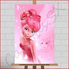 You Are So Loved Watercolour Panda Nursery Kids Room Print Home Wall Art BD11