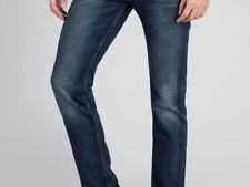 Levi's Uomo 511 Slim Fit Crosstown Jeans Blu 36w x 34l