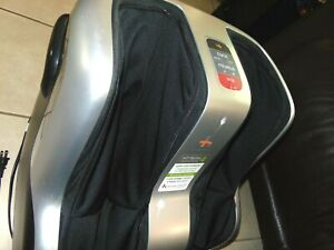 Human Touch HT-Reflex 4 Foot & Calf Shiatsu Massager - No Manual or Box