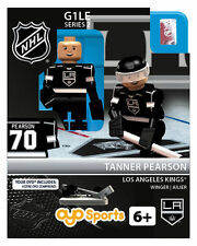 Tanner Pearson OYO LOS ANGELES KINGS NHL Hockey Figure NEW G1