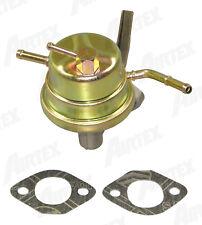 Mechanical Fuel Pump GMB 570-8020 fits 88-89 Toyota Corolla