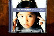Timo Maas - Shifter  -  CD, VG