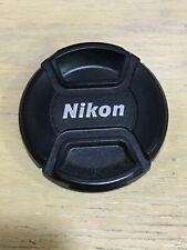 Nikon Original LC-58 58mm Lens Caps