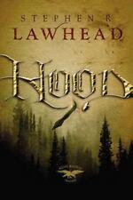 Hood by Stephen R. Lawhead Paperback Book (Box-2)